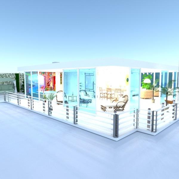 fotos apartamento casa terraza muebles decoración bricolaje iluminación reforma paisaje arquitectura ideas