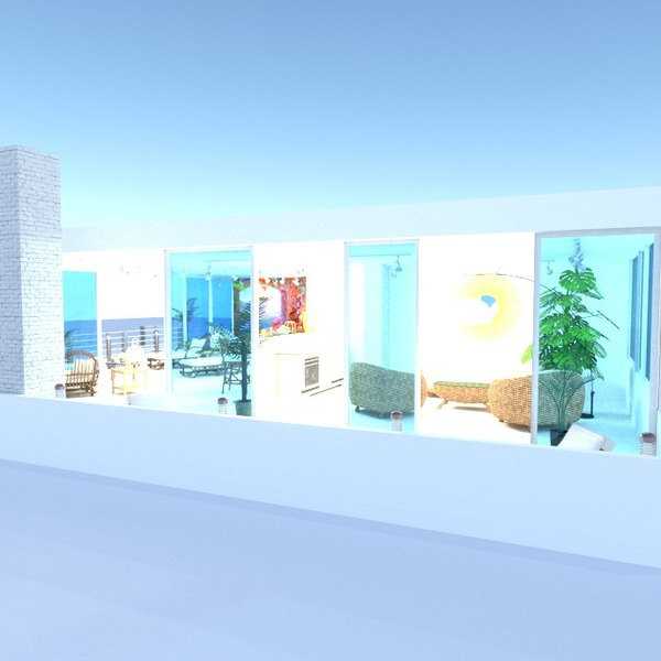 fotos apartamento casa terraza muebles decoración bricolaje salón reforma paisaje arquitectura ideas