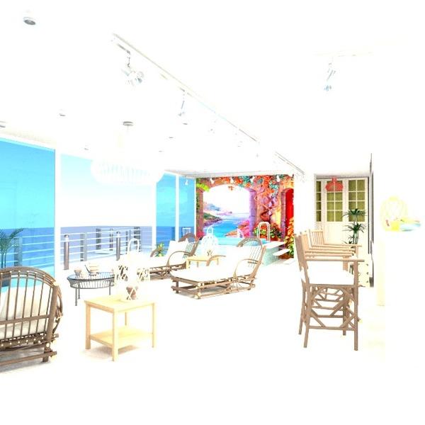 fotos apartamento casa terraza muebles decoración bricolaje ideas