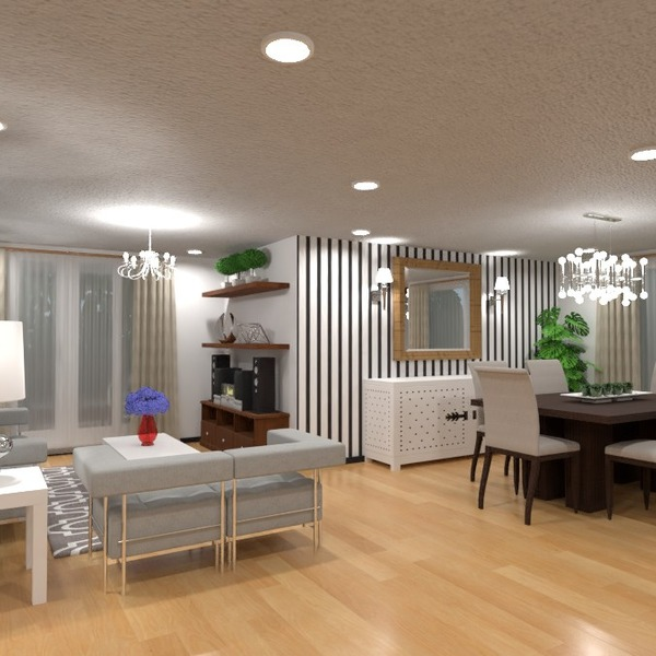 photos decor living room dining room ideas