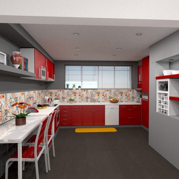 fotos faça você mesmo cozinha iluminação utensílios domésticos ideias