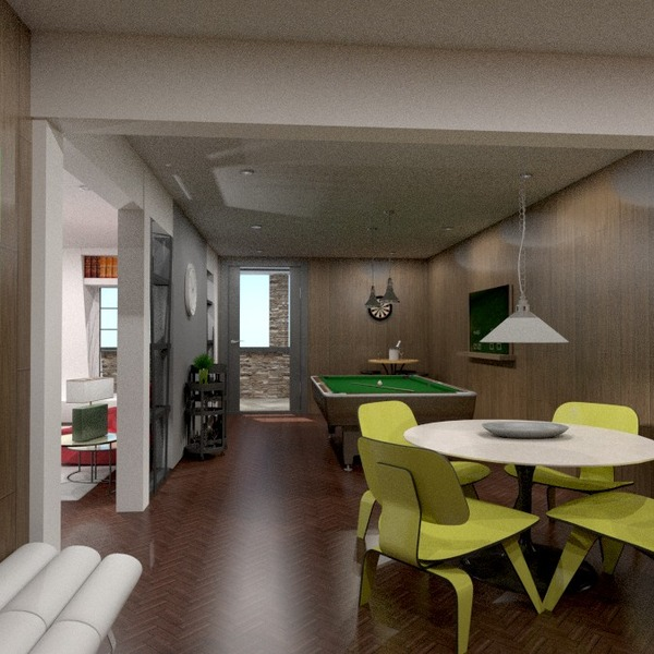 fotos terraza muebles bricolaje iluminación arquitectura descansillo ideas