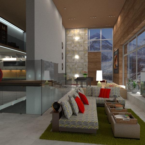 photos maison meubles décoration salon cuisine eclairage rénovation salle à manger architecture espace de rangement studio entrée idées