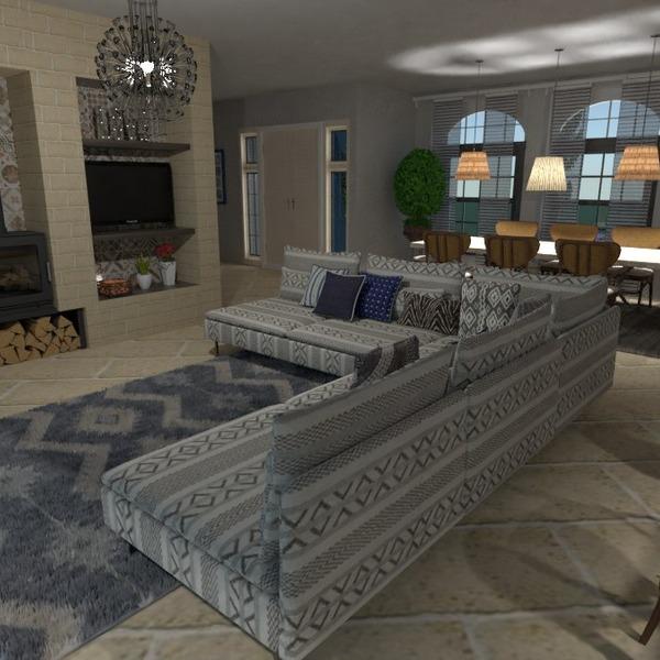 идеи дом гостиная столовая прихожая идеи