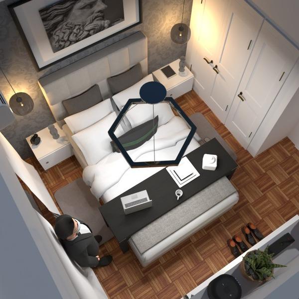 fotos apartamento muebles decoración dormitorio ideas