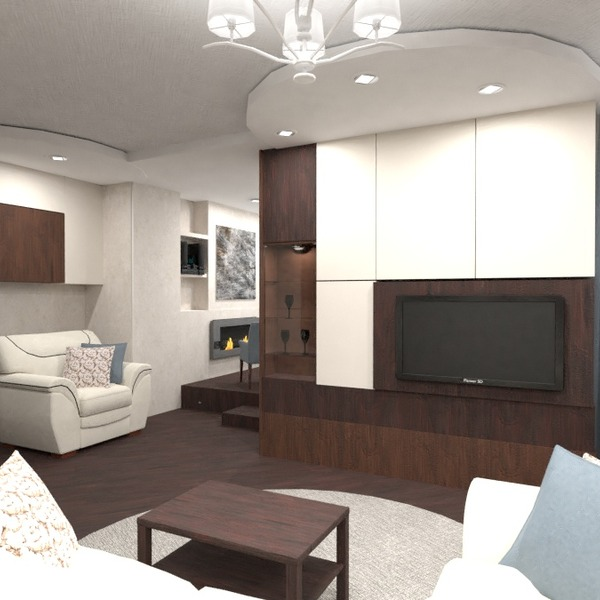 идеи квартира мебель декор гостиная освещение идеи