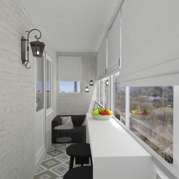 fotos terrasse mobiliar do-it-yourself beleuchtung renovierung ideen