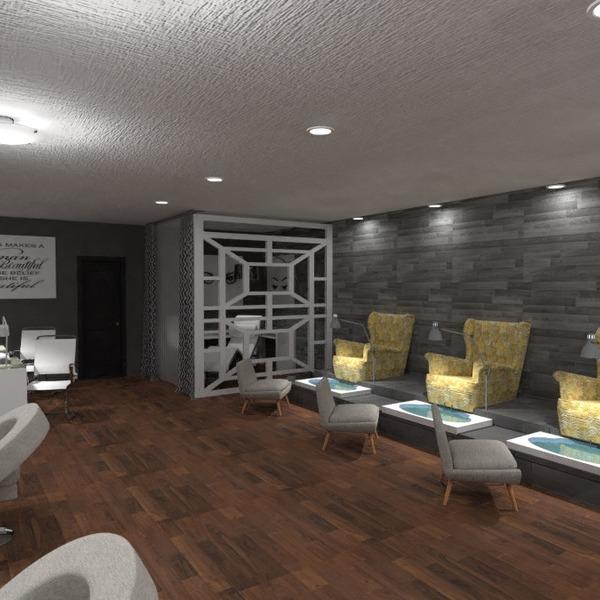 foto decorazioni angolo fai-da-te studio illuminazione rinnovo architettura ripostiglio vano scale idee