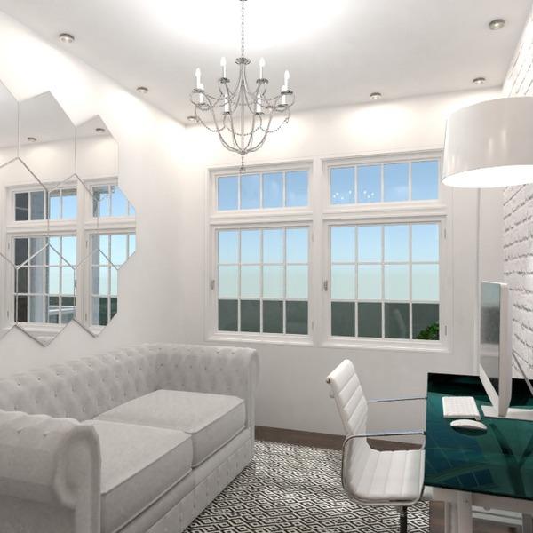 nuotraukos namas miegamasis svetainė biuras idėjos