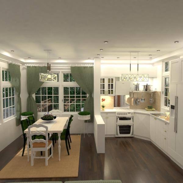 foto casa decorazioni saggiorno cucina sala pranzo idee