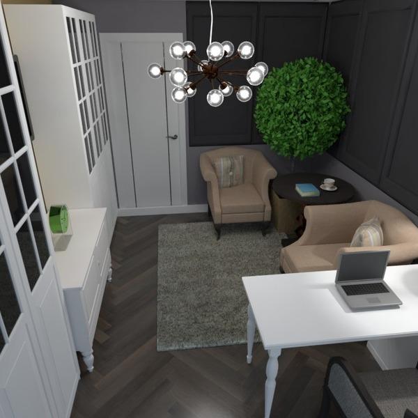 zdjęcia mieszkanie biuro pomysły