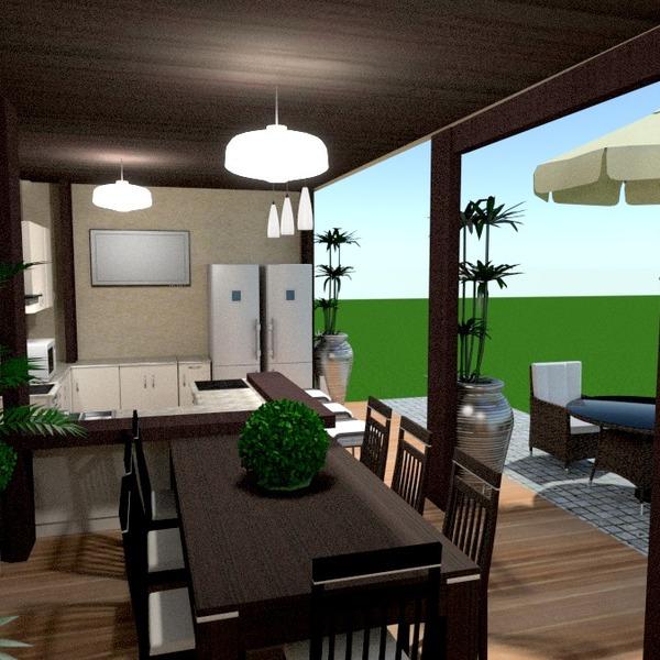 идеи дом терраса кухня улица техника для дома идеи