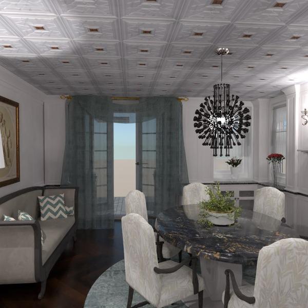 zdjęcia mieszkanie meble pokój dzienny oświetlenie jadalnia pomysły
