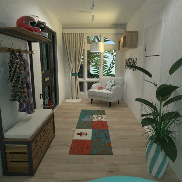 fotos mobílias decoração iluminação patamar ideias