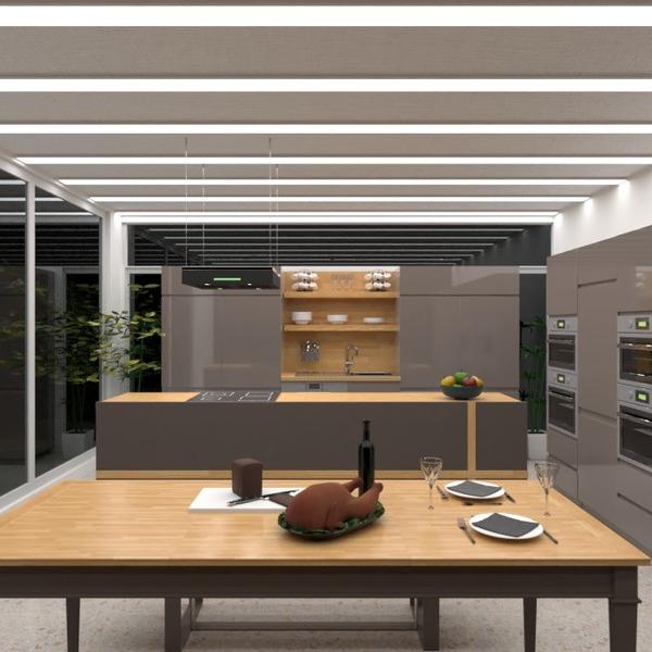 fotos dekor küche beleuchtung architektur lagerraum, abstellraum ideen