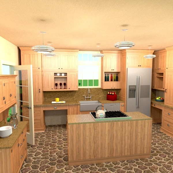 photos appartement maison décoration cuisine maison idées