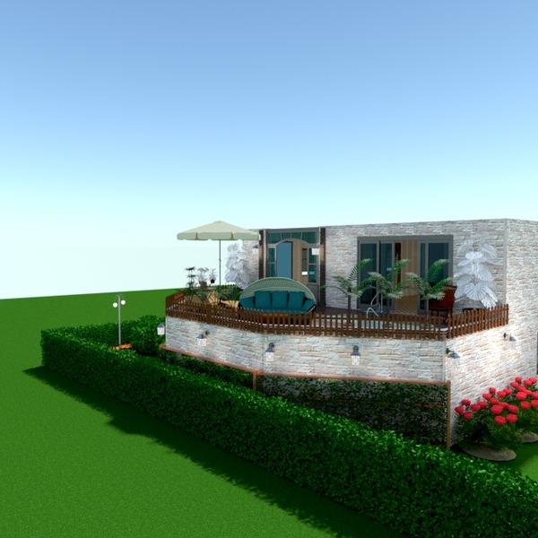 fotos haus terrasse outdoor landschaft architektur ideen