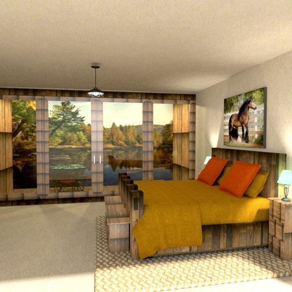 nuotraukos butas namas baldai dekoras miegamasis eksterjeras аrchitektūra idėjos