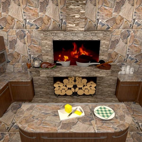 foto appartamento casa decorazioni cucina architettura ripostiglio idee