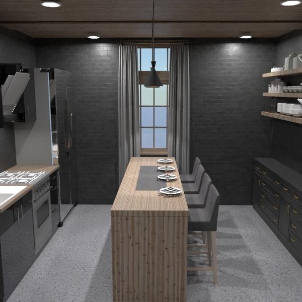 zdjęcia mieszkanie wystrój wnętrz kuchnia pomysły