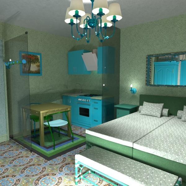 fotos schlafzimmer küche ideen
