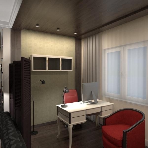 zdjęcia mieszkanie dom meble wystrój wnętrz pokój dzienny biuro oświetlenie remont gospodarstwo domowe przechowywanie pomysły