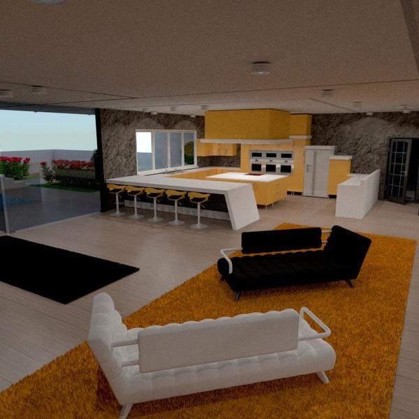 nuotraukos namas terasa baldai dekoras virtuvė eksterjeras apšvietimas namų apyvoka аrchitektūra prieškambaris idėjos