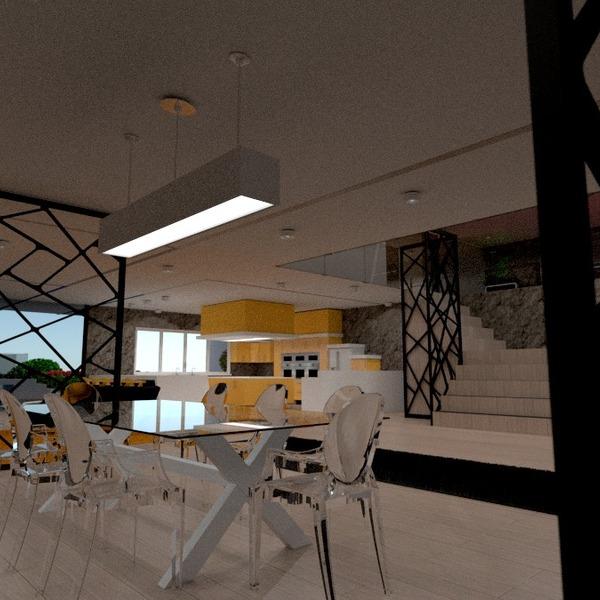 fotos casa muebles decoración bricolaje iluminación hogar comedor arquitectura ideas