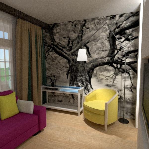 zdjęcia mieszkanie meble wystrój wnętrz pokój dzienny oświetlenie remont mieszkanie typu studio pomysły