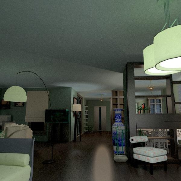 fotos mobílias decoração patamar ideias