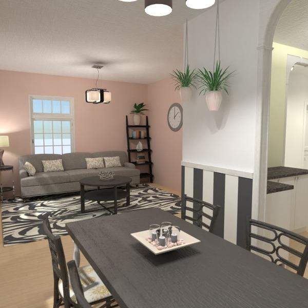 fotos casa quarto cozinha sala de jantar ideias