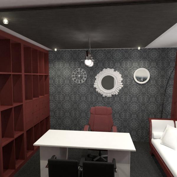fotos muebles decoración despacho arquitectura trastero ideas