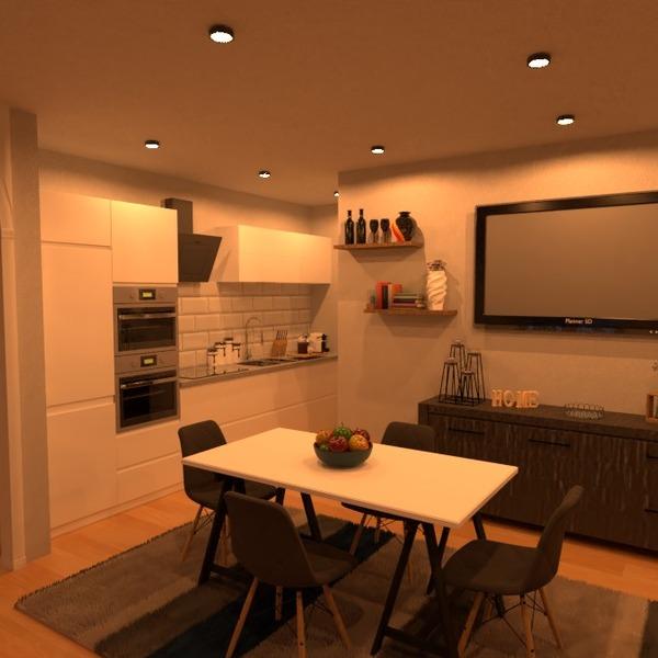 foto appartamento casa arredamento cucina famiglia idee