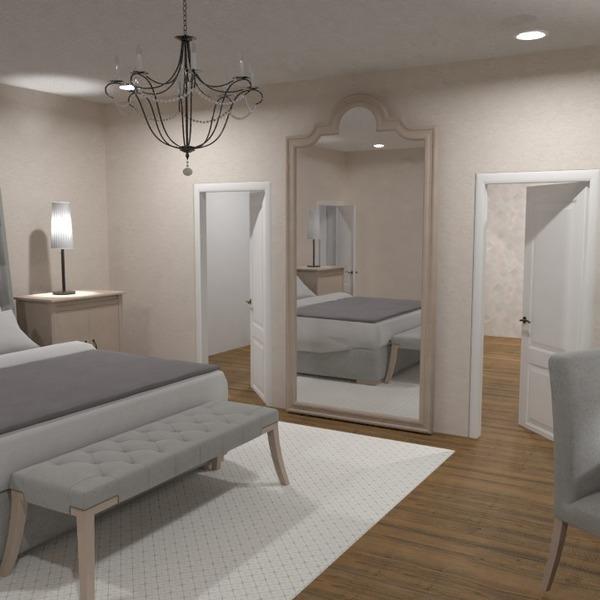 photos maison meubles chambre à coucher eclairage maison idées