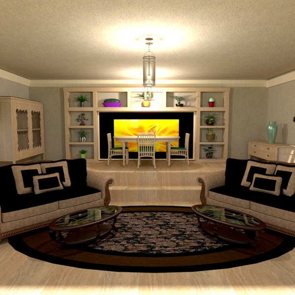 идеи дом мебель декор гостиная столовая идеи
