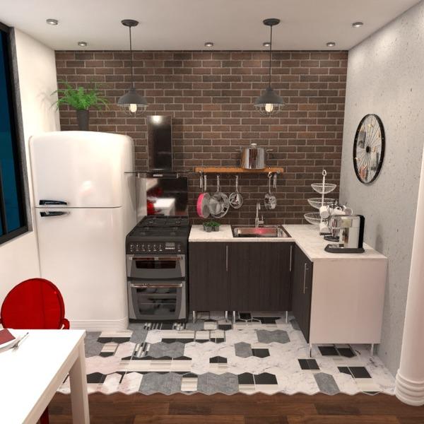 идеи квартира дом декор спальня кухня освещение идеи