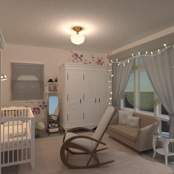 foto casa decorazioni camera da letto cameretta illuminazione idee