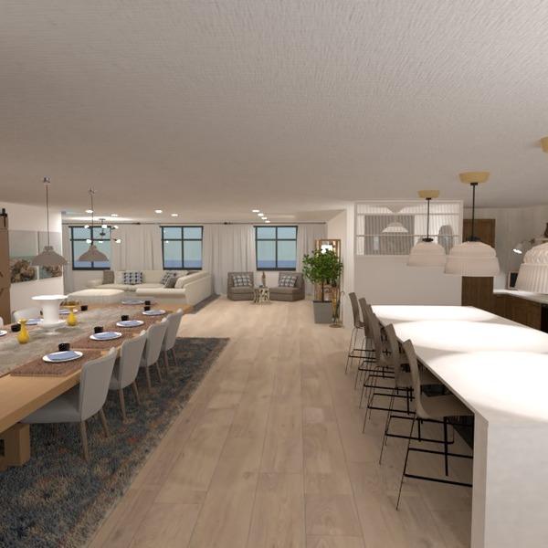fotos quarto cozinha sala de jantar ideias