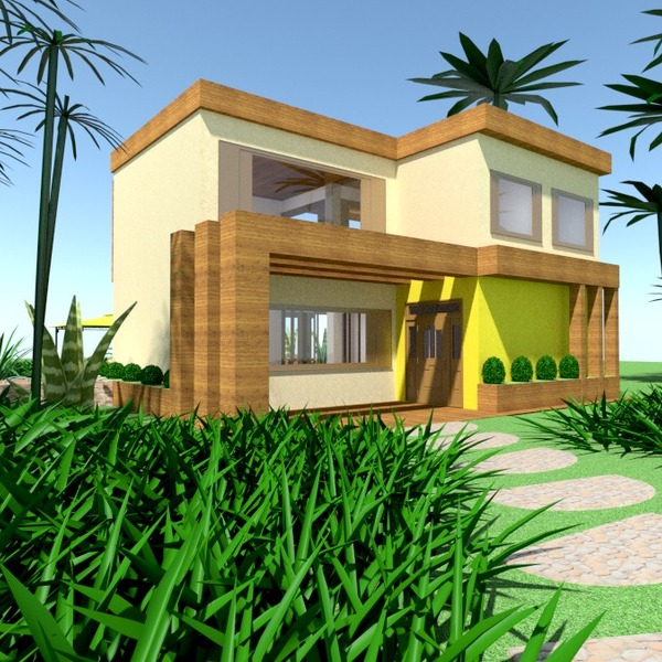 photos house landscape architecture ideas