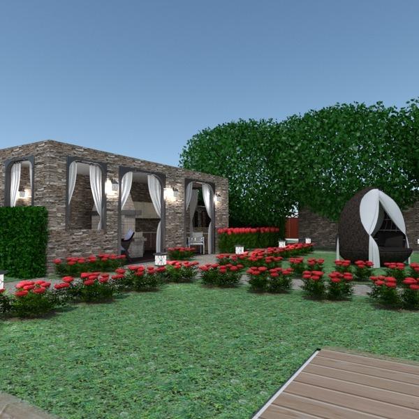 fotos haus terrasse mobiliar outdoor landschaft architektur ideen