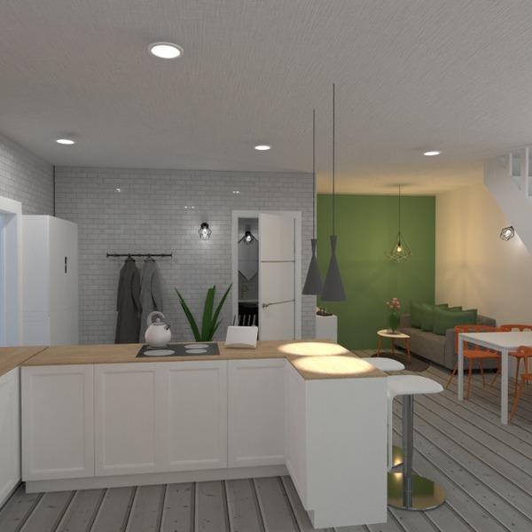 fotos casa mobílias decoração cozinha patamar ideias
