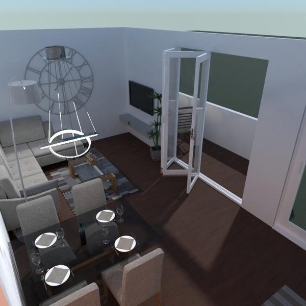 fotos apartamento muebles salón cocina reforma ideas