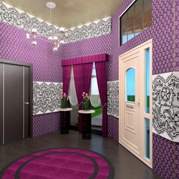 fotos decoração patamar ideias