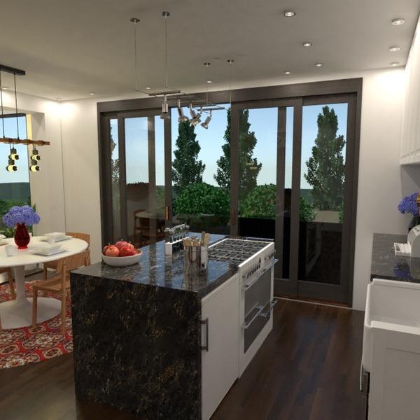 foto appartamento casa saggiorno cucina esterno paesaggio sala pranzo idee