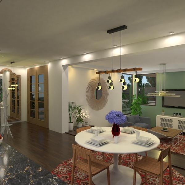 fotos apartamento casa dormitorio salón cocina ideas