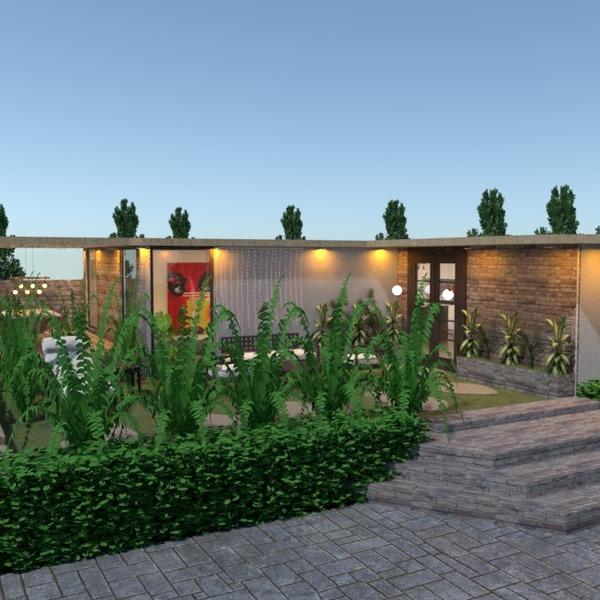 photos maison décoration paysage maison architecture idées