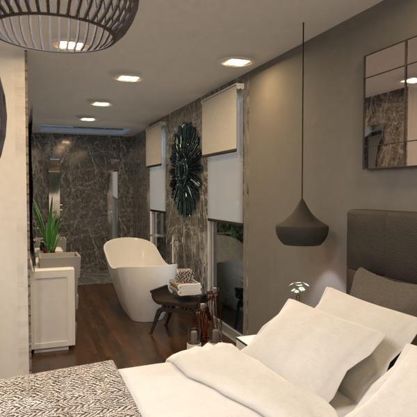 fotos casa cuarto de baño dormitorio iluminación ideas