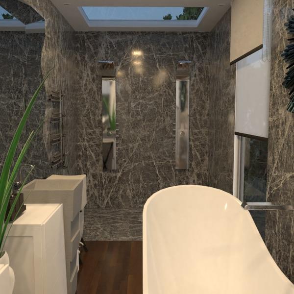 foto casa bagno camera da letto illuminazione idee