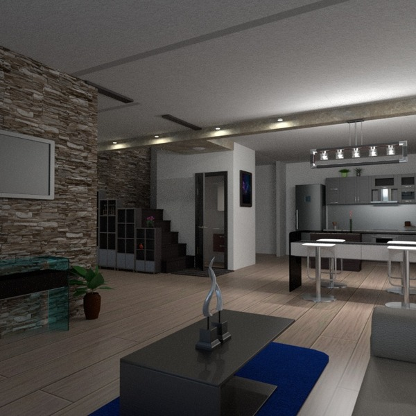 fotos apartamento casa salón cocina ideas