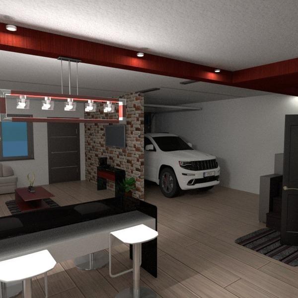 fotos apartamento casa salón garaje ideas